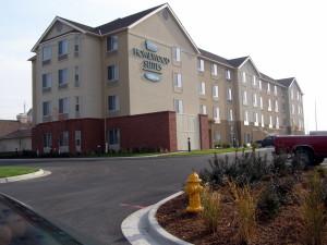 Hilton - Medford